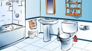 Δημιουργήστε το δικό σας καθαριστικό για το μπάνιο!