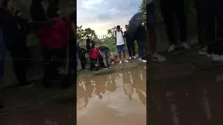 Άθλιες συνθήκες αναμονής στην Υπηρεσία Ασύλου στη Θεσσαλονίκη (βίντεο)