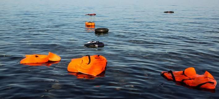 Τουλάχιστον 20 μετανάστες πνίγηκαν σε ναυάγιο σκάφους στη Μεσόγειο