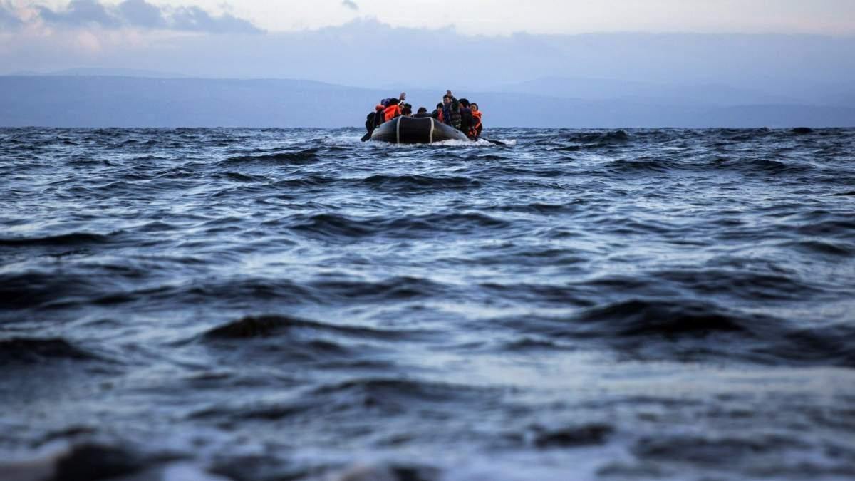«Η χειρότερη προσφυγική τραγωδία»-Περισσότεροι από 150 μετανάστες αγνοούνται