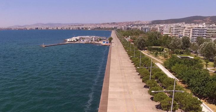 Lockdown σε Θεσσαλονίκη και Σέρρες – Tι ισχύει για τις μετακινήσεις