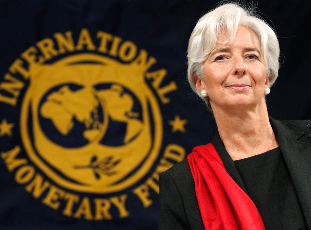 Λαγκάρντ: Δέχθηκα απειλές για τη ζωή μου όταν είπα ότι οι πλούσιοι Έλληνες δε πληρώνουν φόρους