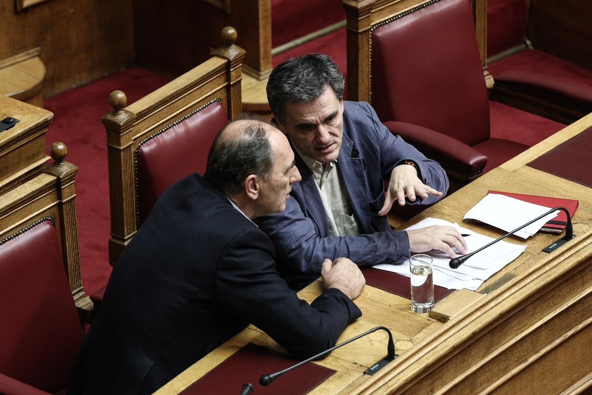 «Κλείδωσε» η συμφωνία με τους δανειστές- Κατατίθεται σήμερα στη Βουλή και ψηφίζεται την Πέμπτη