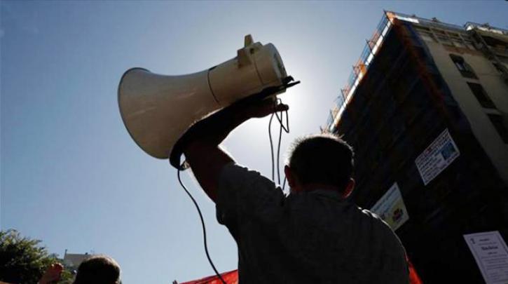 ΕλΕΔΑ: Προσβάλλει συνταγματικό δικαίωμα το νομοσχέδιο για τις συναθροίσεις