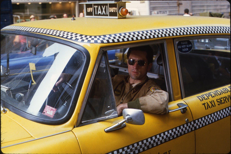 Ο «Ταξιτζής» του Μάρτιν Σκορσέζε στο θερινό «Απόλλων», στη δεύτερη προβολή του CineDogs