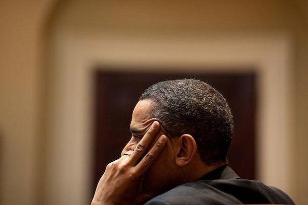 Δέσμευση Ομπάμα για διαφάνεια στα προγράμματα παρακολούθησης