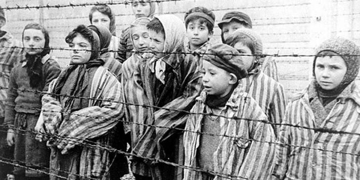 2 Αυγούστου: Μια ακόμα ανάγνωση της Μέρας Μνήμης «του Ολοκαυτώματος των Ρομά» από το ναζιστικό καθεστώς. Του Άγγελου Χατζηνικολάου