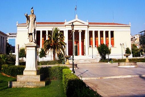 Θεσμικές μεταβολές και πολιτικές συμμαχίες στα πανεπιστήμια. Του Γιώργου Αγγελόπουλου