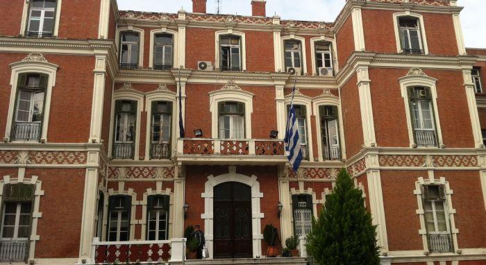 Ανταρσία: Ξέπλυμα της εταιρίας του Αγωγού ΤΑΠ η σύμβαση-χορηγία με την Περιφέρεια Κ. Μακεδονίας