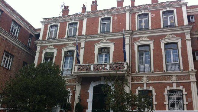 Ανταρσία: Να μπει τέρμα στην παρουσία της εγκληματικής Χρυσής Αυγής στο Περιφερειακό Συμβούλιο Κ. Μακεδονίας