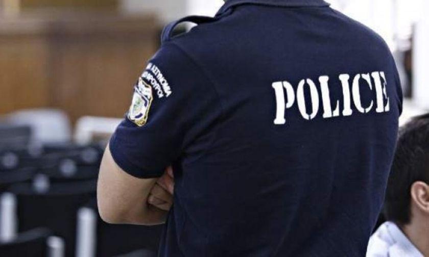 Σε διαθεσιμότητα τρεις συνοριοφύλακες και ένας αστυνομικός στη Λέσβο