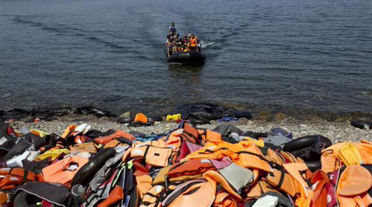 ΕΕΔΑ: Πόσοι νεκροί ακόμη στο Αιγαίο;