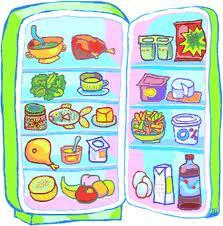 Ψυγείο χωρίς δυσάρεστες μυρωδιές!