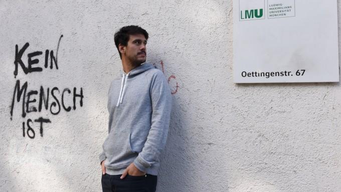 Ψυχροπολεμικός αέρας φυσάει στο Πανεπιστήμιο του Μονάχου