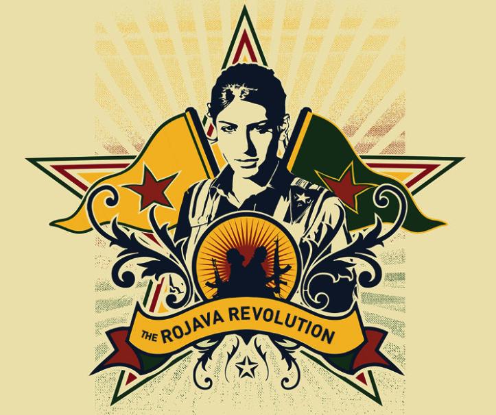 Διεθνής διακήρυξη αλληλεγγής στη Rojava-Ακαδημαϊκοί, φοιτητές και ακτιβιστές στο πλευρό των Κούρδων