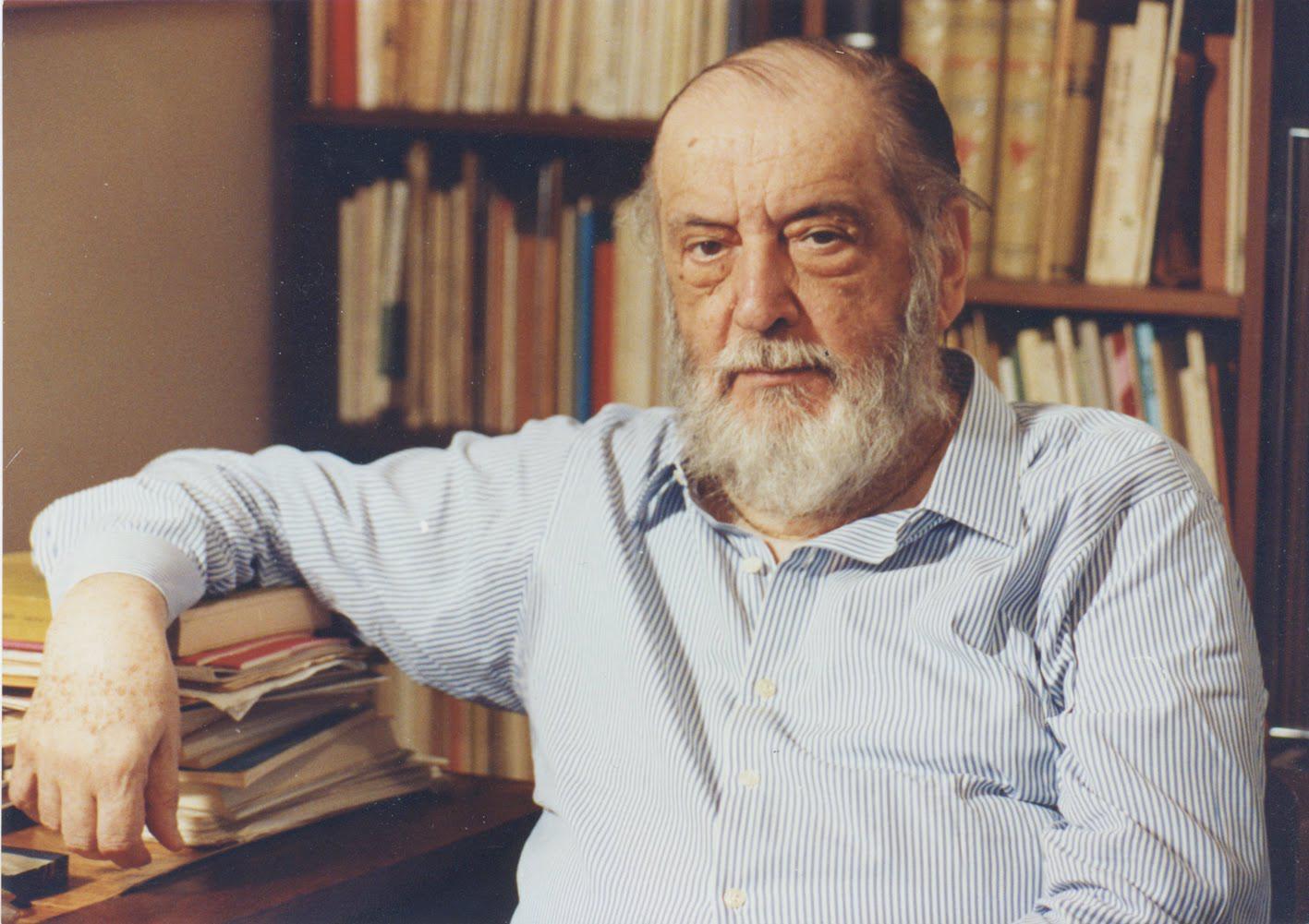 Μίλτος Σαχτούρης, 29 Ιουλίου 1919 – 29 Μαρτίου 2005