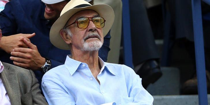 Πέθανε ο ηθοποιός Σον Κόνερι