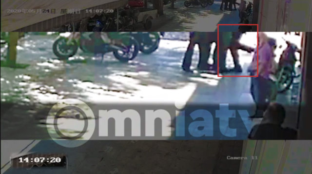 Νέο περιστατικό αστυνομικής βίας- Σεπόλια: Βίντεο και ιατροδικαστική δείχνουν ότι οι ΔΙΑΣ χτυπούσαν το θύμα στο κεφάλι με χειροπέδες