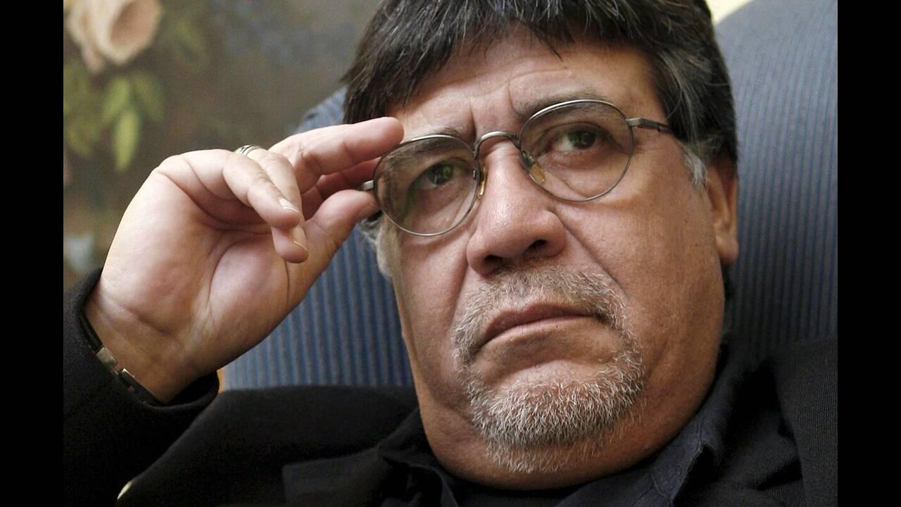 Έφυγε από τη ζωή ο συγγραφέας Luis Sepulveda