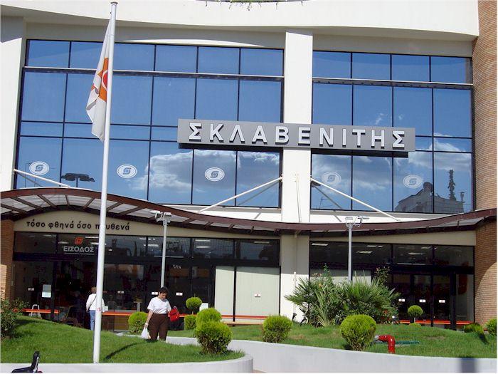 Κρούσματα στο 60% των καταστημάτων αλυσίδας σούπερ μάρκετ στη Θεσσαλονίκη καταγγέλει σωματείο εργαζομένων