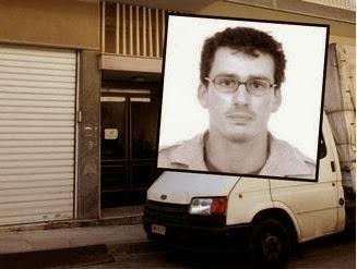 Σε απεργία πείνας και δίψας ο Αντ. Σταμπούλος
