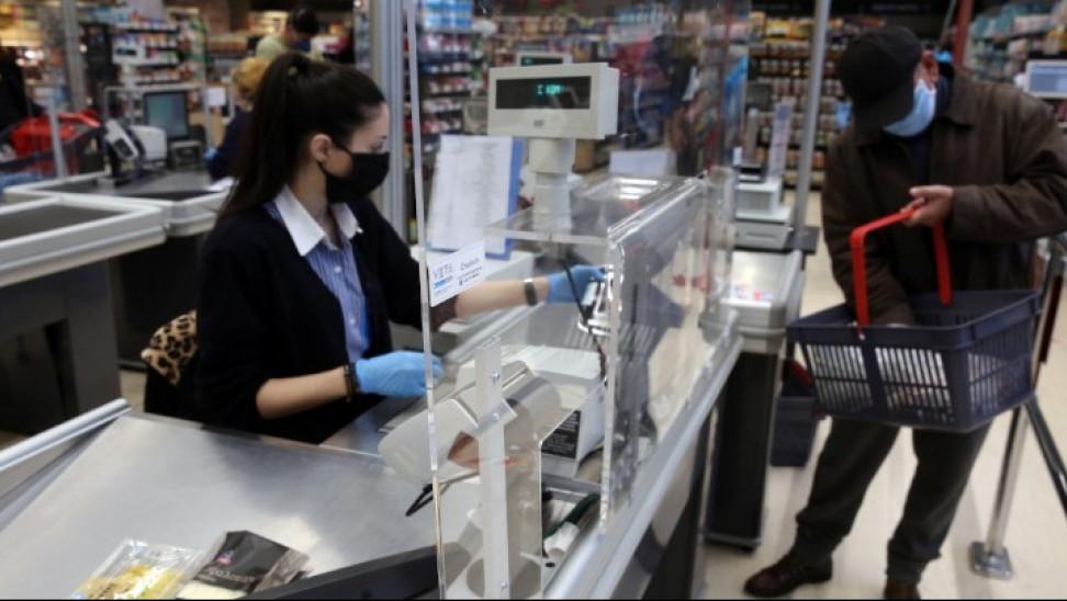 Πιθανή η λειτουργία των σούπερ μάρκετ την Κυριακή 3 Ιανουαρίου σύμφωνα με δήλωση του Άδωνη Γεωργιάδη