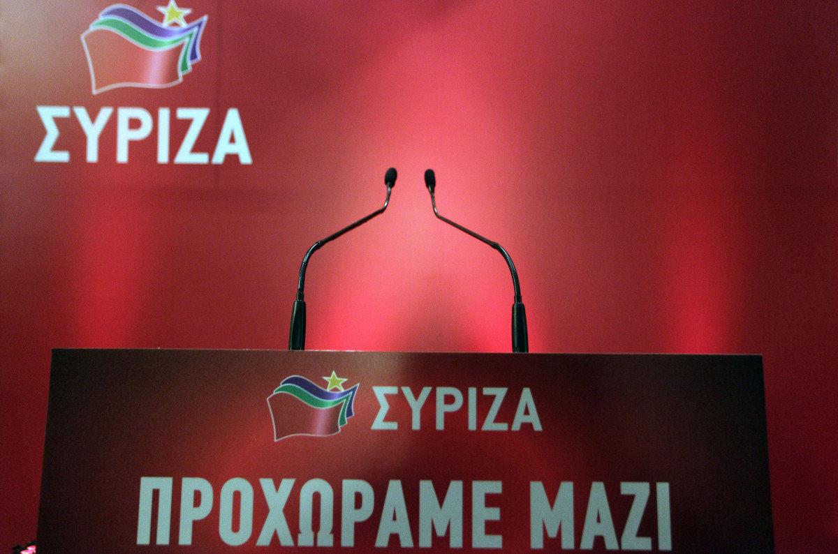 Εθνο-ΣΥΡΙΖΑ. Του Δημοσθένη Παπαδάτου-Αναγνωστόπουλου