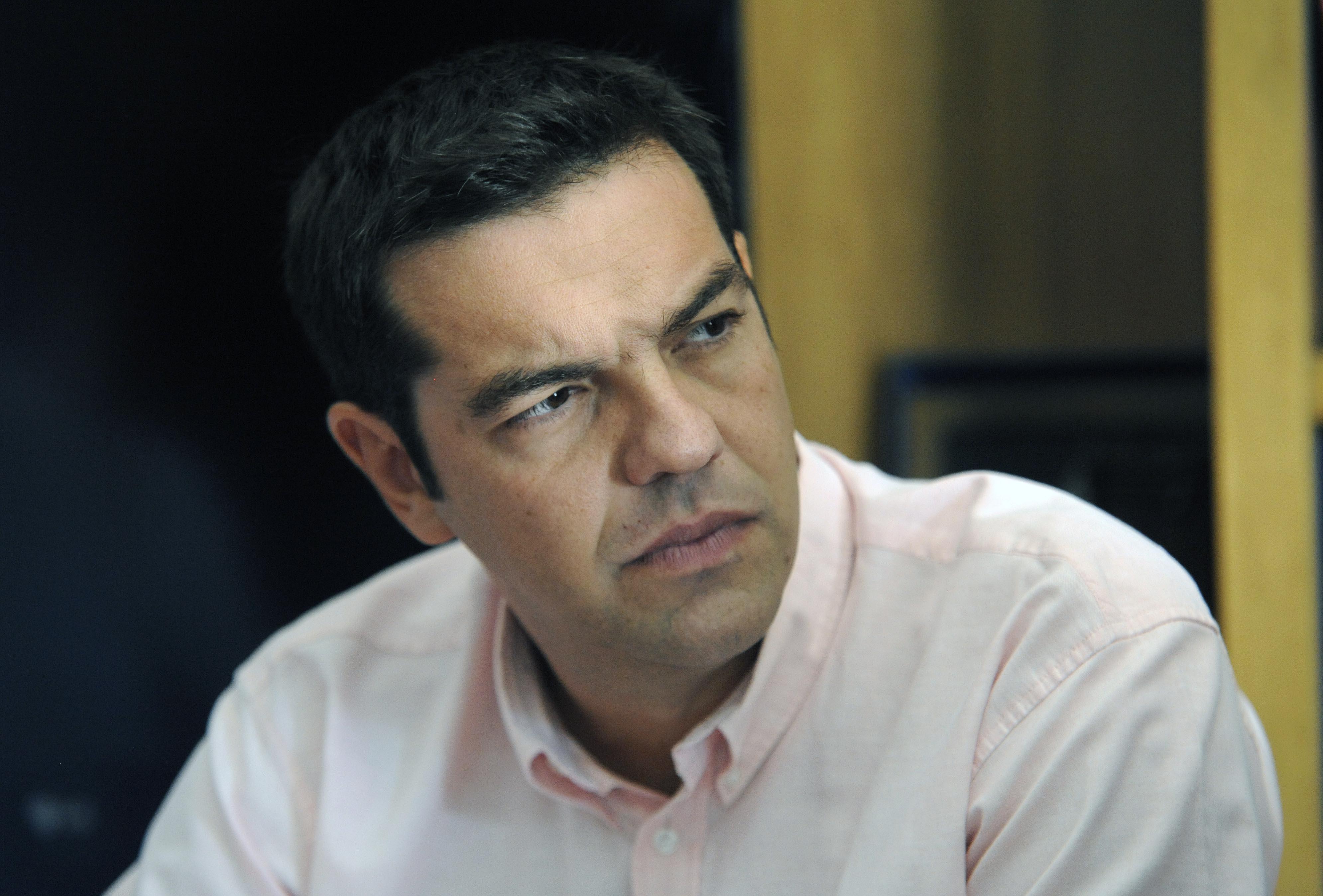 Αλ. Τσίπρας: Η κυβέρνηση συνεχίζει την βάρβαρη, εγκληματική, μνημονιακή της πολιτική