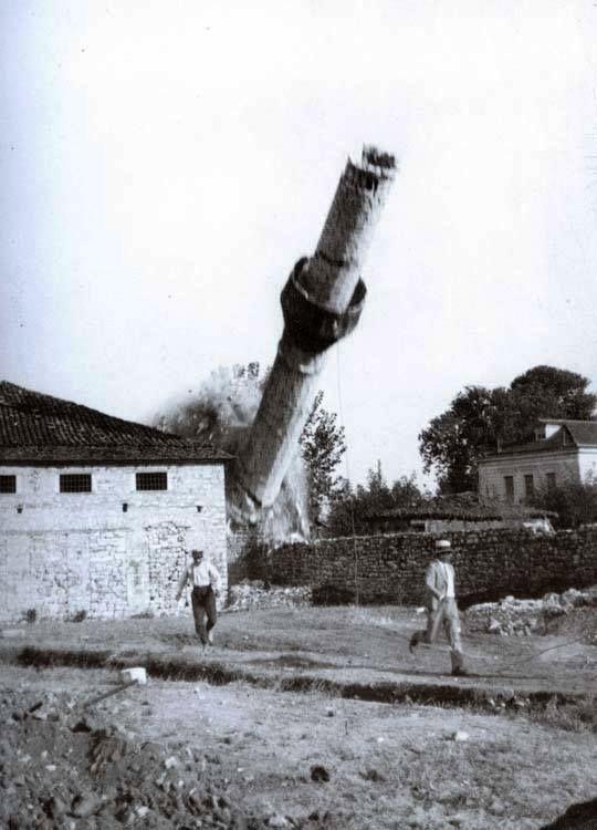 Ισλαμικά Μνημεία Ιωαννίνων : Μεταξύ αποδοχής και προκατάληψης