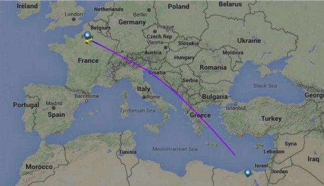 Συνετρίβη νότια της Καρπάθου το αεροσκάφος της Egyptair