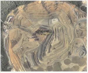 ΚΑΣ: Όχι στην μεταφορά του αρχαιολογικού χώρου των Σκουριών πριν αποφασίσει το ΣτΕ