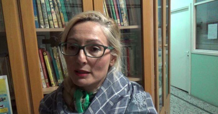 Δήλωση παραίτησης της πρόεδρου του συλλόγου γονέων σχολείων στην Αλεξάνδρεια Ημαθίας