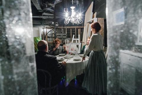 Συνέντευξη alterthess: Η Γλυκερία Καλαϊτζή μιλά για την σκηνοθεσία στο έργο «Βρικόλακες» του Ίψεν