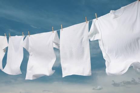 Φυσικό λευκαντικό για τα ρούχα