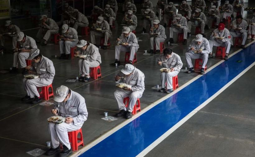 Μαθήματα από τη Wuhan. Του Mike Davis