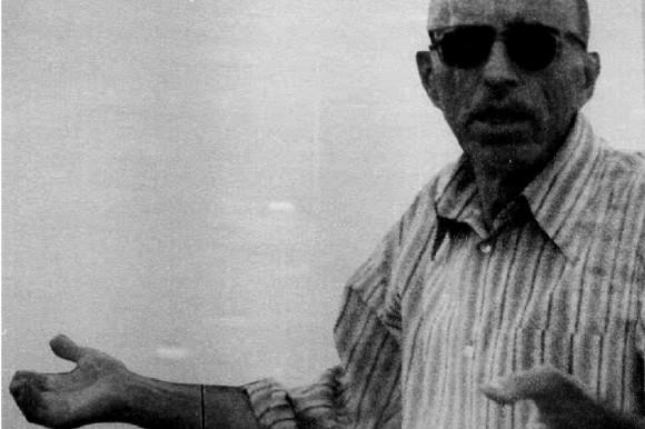 Αλόις Μπρούνερ: Νεκρός ο «Χασάπης της Θεσσαλονίκης»- Νο 1 καταζητούμενος ναζί